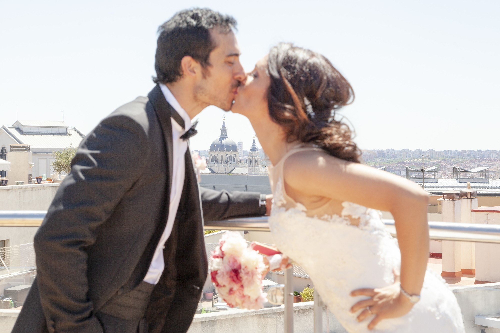 fotografos de boda hotel santo domingo madrid_13