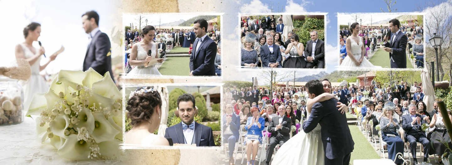 Album digital boda, fotografos boda madrid